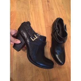 0dd6790020d65 Hermosos Zapatos Tacones Botin Boc Born O Concept Piel Fina!