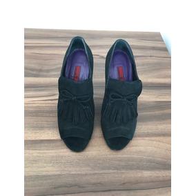 6c437b526a0 Zapatos Carolina Herrera Mujer Usados Botines - Zapatos
