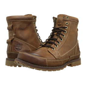 dd08a878f0734 Botas Timberland Earthkeepers Rugged Chelsea Hombre - Zapatos en ...