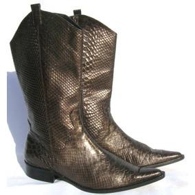 c5157f0883 Botas Texanas Clona - Zapatos de Mujer en Mercado Libre Argentina