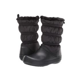 2f6c5138e1b Zapatos Crocs Para Dama Nuevos Botas - Zapatos en Mercado Libre México