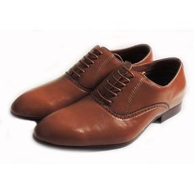 ec0abce4e7824 Bota De Piel Zapato Botin Casual Para Hombre Oxfords Boston. 1 vendido -  Aguascalientes · Botines Botas Boston Oxford Wingtip Elegante ¡envio Gratis!