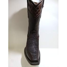 649bb0f1c5 Botas Vaqueras Cuadra Piel Exotica En Guatemala - Zapatos de Hombre en  Mercado Libre México