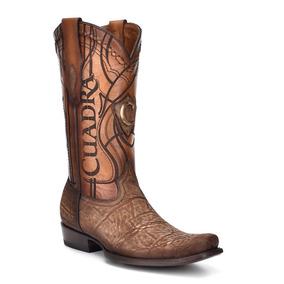 42a96bd1713 Botas Cuadra Piel De Elefante - Zapatos en Mercado Libre México