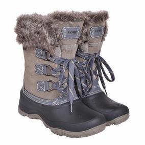 6a3be01b68d Botas Para Nieve Mujer - Zapatos de Mujer en Mercado Libre México