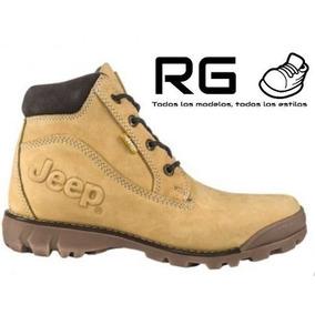 ac09d38d757 Zapato Bota Hombre - Botas y Botinetas Otros Tipos Hombre Jeep 28.5 ...