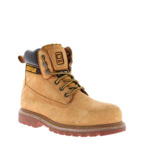 b667a4d9c99 Botas Caterpillar Torsion Hi St Hombre - Zapatos en Mercado Libre México
