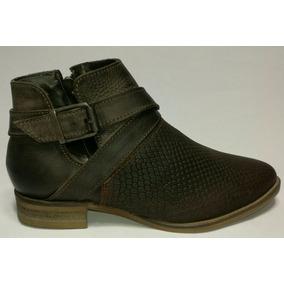 c729c31b0f6 Zapatos Parumo - Botas y Botinetas Naranja oscuro en Mercado Libre ...