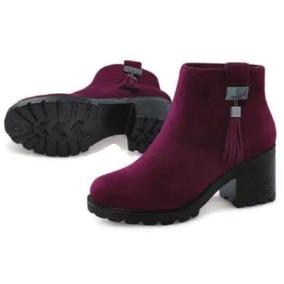 73802511de4b7 Zapatos De Tacon Para Dama En Queretaro - Zapatos en Mercado Libre ...