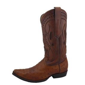 c590665ce4b Botas De Punta Chata - Zapatos de Hombre en Mercado Libre México