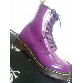 e2c9e00d87f Botas 1460 Vegan Chrome Purple Fabiuluzz Dr Martens Mujer. 2 vendidos -  Distrito Federal · Botas Dr.martens 1460 Purpura.