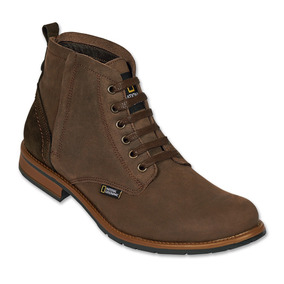 66a8e55531d Tripie National Geographic Botines - Zapatos de Hombre en Mercado ...