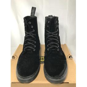 82da4d9a33b Botas Dr Martens Verde Militar - Zapatos de Hombre en Mercado Libre ...