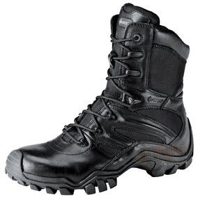 83d89e16bbe42 Botas Bates Delta 8 Hombre - Zapatos en Mercado Libre México