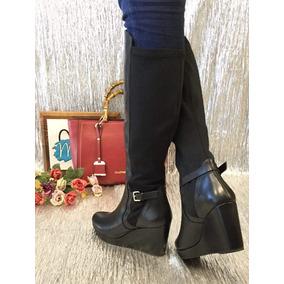 08db870f8c62d Botas Largas Unicas Felipe Rivera Piel Hermosas Mujer - Zapatos en ...