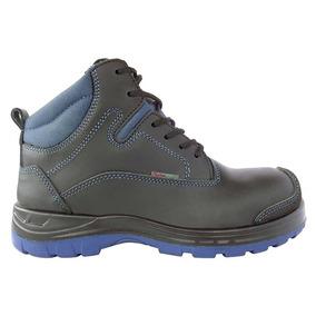 3ffafd5cbf Zapatos Hombre Bota Estilo Casual Bluakln3d Negro Van Vien