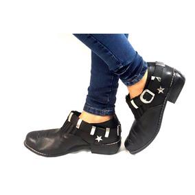 f8f3c1885f Abel P Ntos Borcegos Talle 41 - Zapatos 41 Negro en Mercado Libre ...