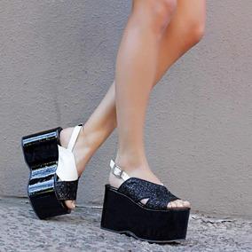 2a859d62fd188 Ricky Sarkany Outlet Cordoba - Zapatos de Mujer Negro en Mercado ...