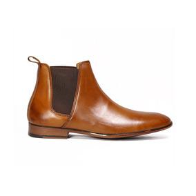 a6329e75fc75a Botin Chelsea Botines - Zapatos de Hombre en Mercado Libre México