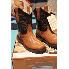 11f85bb800 Botas Vaqueras Rodeo Niños Y Niñas Vaqueritos Western Wear