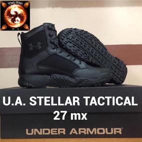 8c95dcdd6e62e0 Botas Tacticas Under Armour Salomon adidas Militar Harley