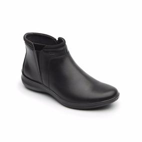 3fc5162974 Botines De Piso Dama Mujer Flexi - Zapatos en Mercado Libre México