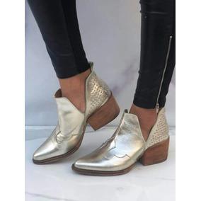af1abb8c505e Dash Zapatos Botas Mujer - Botas y Botinetas en Mercado Libre Argentina
