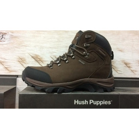 afd4048fc44 Botas Trekking Hush Puppies Hombre - Ropa y Accesorios en Mercado ...