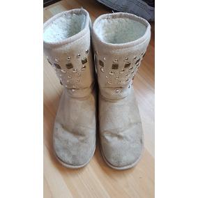 69ea613c69 Pantu Botas Con Piel - Zapatos de Mujer
