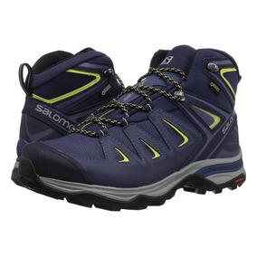 5b621854338dd Zapatos Salomon Mujer en Mercado Libre México