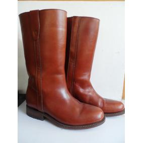 eb0bf36a09a35 Bota Espanola O Cordobesa Canelo Botas - Zapatos de Hombre en ...