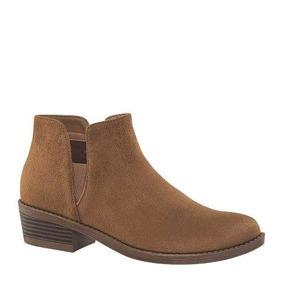 6275b302ff0 Botin Color Cafe Botines Tierra Bendita - Zapatos de Mujer en ...