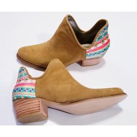 cbdc8cd99047 Zapatos Carolina Cruz Dama - Zapatos Marrón en Mercado Libre Argentina