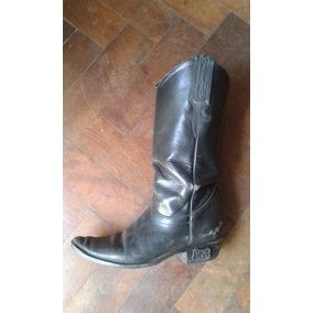 8f411fe48f Botas Jr Mujer Usadas - Zapatos
