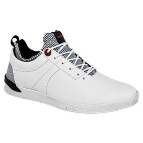 5575ed6056e Zapatos Levis Casual Oxford Hombre Kenton Blanco Dtt 74518