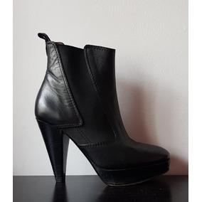 7f2c293f693 Zapatos Rallys Botas Mujer - Botinetas de Mujer en Mercado Libre ...