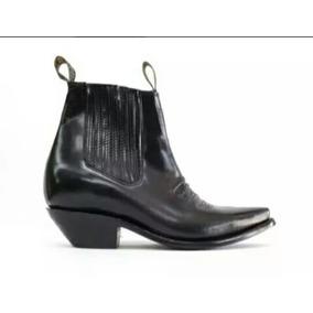 e37e9037d350c Botas Para Hombre Tacon Cubano - Zapatos en Mercado Libre México