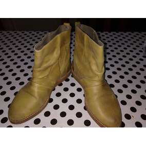 4de9a4e077c34 Zapatos Marca Krunchi En Buen Estado - Zapatos de Mujer en Mercado ...