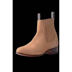 720e0afb3d Botines El Canelo Botas Sonora Hermosillo - Zapatos en Mercado Libre ...
