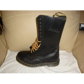 1e6a4de2be9 Botas Dr Martens Num 4 Cm - Zapatos en Mercado Libre México