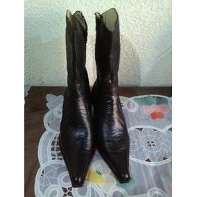 247c769d8b Botas Picudas Tribal Monterrey - Zapatos de Mujer en Mercado Libre ...