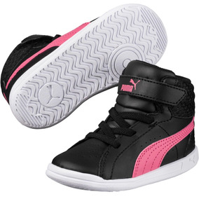 1d0c74e59da Zapatos Puma 96 Hours Otros - Zapatos para Niñas Negro en Mercado ...