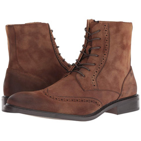 91125c8f41f2b Zapato De Caballero Monaco Tipo Bostoniano Color Negro - Zapatos en ...