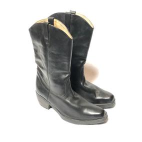 f8edec2467 Cañas De La India Botas Texanas Talle 41 - Zapatos 41 en Mercado ...