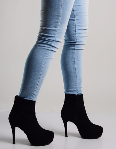 botas botinetas estilettos mujer de calzadosoher