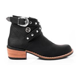 Botas Botitas Borcegos Zapatos Mujer Comfort Moda Zapatillas