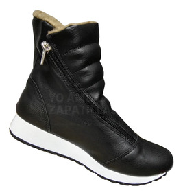 34604475 Zapatos Mujer - Zapatos Negro en Mercado Libre Argentina
