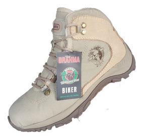 gran colección los Angeles lindos zapatos Botas Brahma Para Dama Bre07