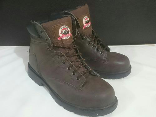 botas **brahma** talla 25.5 cm envío gratis