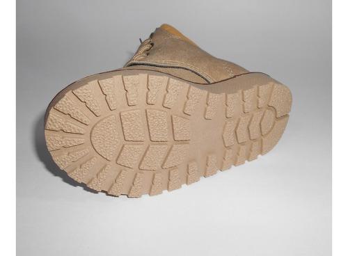 botas bramita de niños tallas 21-26 fabricacion   colombiana